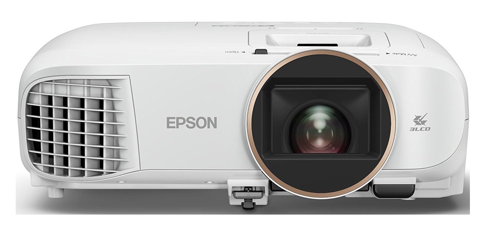 Buy Home Theatre Projectors Online In India Projector Epson Eh Tw570 Tw5650